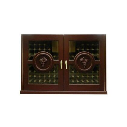 """Vinotemp VINO296CONCORDLW 58"""" Wine Cooler"""