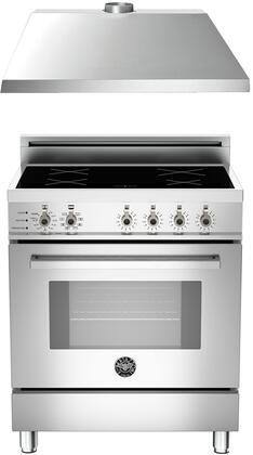 Bertazzoni 706663 Kitchen Appliance Packages