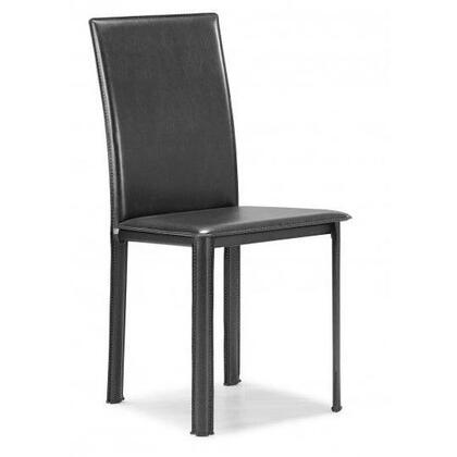 Zuo 107304KIT Arcane Dining Room Chairs