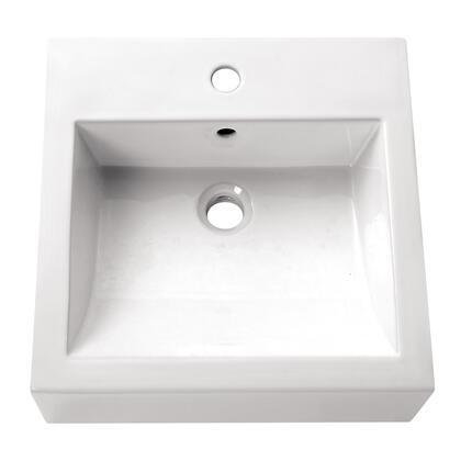 Avanity CVE460SQ Bath Sink