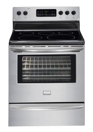 Frigidaire FGEF3041KF Gallery Series Electric Freestanding