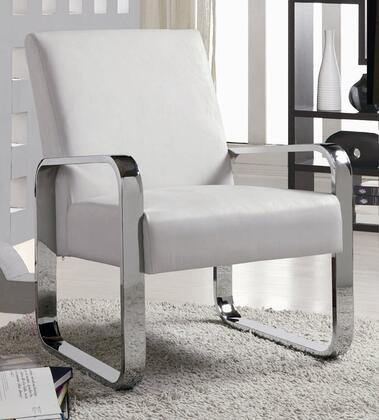 Coaster 900316  Vinyl Accent Chair