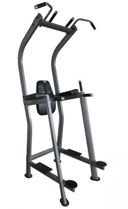 """Element Fitness E500870VKR 44"""" Power Tower Home Gym"""