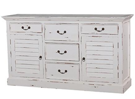 Bramble 23932 Cottage Series Wood Chest