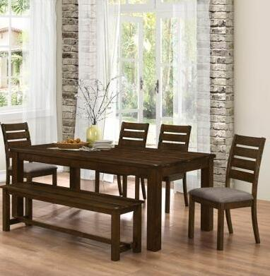 Coaster 1063616PC Wiltshire Dining Room Sets