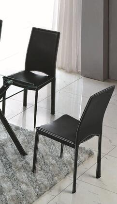 Chintaly RACHAELSC2SET Rachael Dining Room Chairs