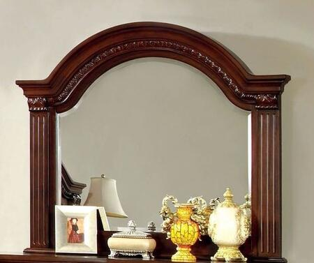 Furniture of America CM7736M Grandom Series  Mirror