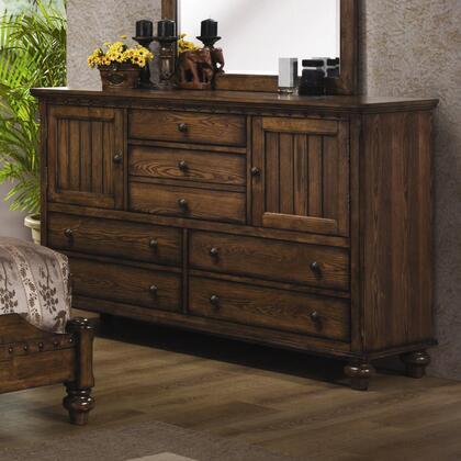 Coaster 201683 Clarin Series Wood Dresser