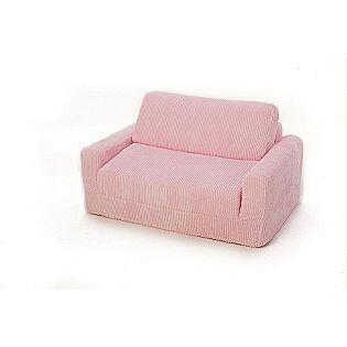 Fun Furnishings 103XX Chenille Sofa Sleeper in