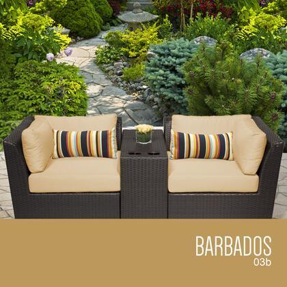 BARBADOS 03b SESAME
