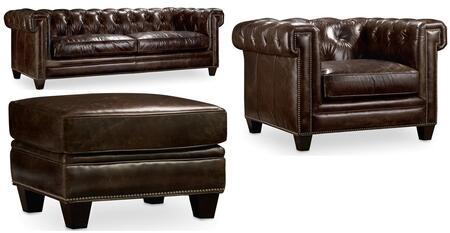 Hooker Furniture SS19503089KIT2 Imperial Living Room Sets