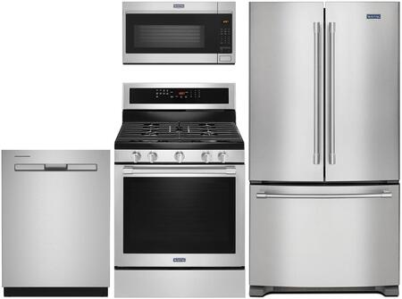 Maytag 771275 Kitchen Appliance Packages