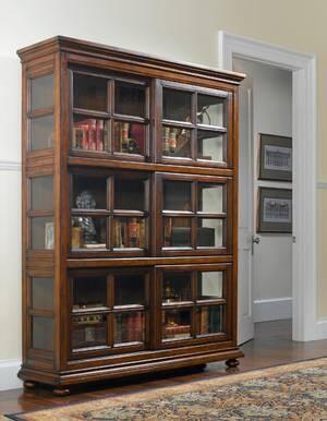 Ambella 02045800001  Bookcase