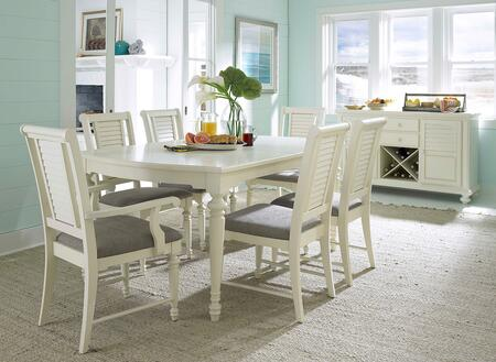 Broyhill 4471DT2AC4SCS Seabrooke Dining Room Sets