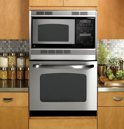 GE JTP90SPSS Double Wall Oven
