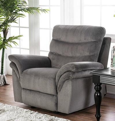 Furniture of America Hamlin Main Image