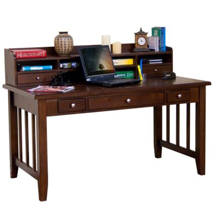 Sunny Designs 2871CA Sedona Series Writing  Wood Desk
