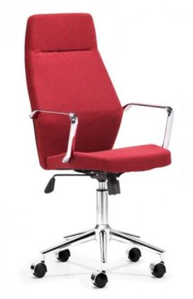 "Zuo 205147 22.5""  Office Chair"