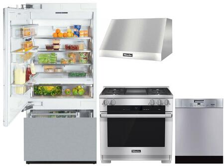 Miele 810050 Kitchen Appliance Packages