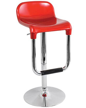 LumiSource BSTAFFYR  Bar Stool