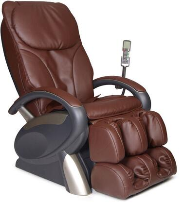 Cozzia 16020BR Full Body Massage Chair