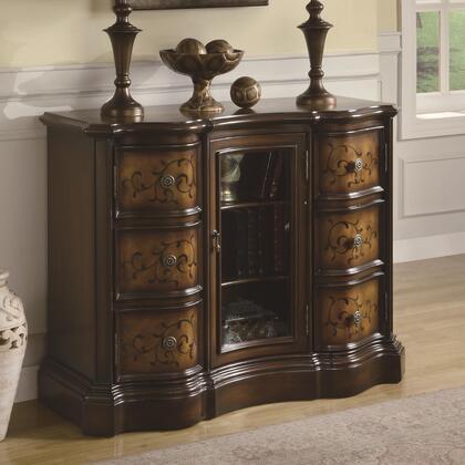 Coaster 950128  Wood Cabinet