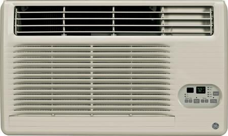 GE AJCM12DCF Wall Air Conditioner Cooling Area,