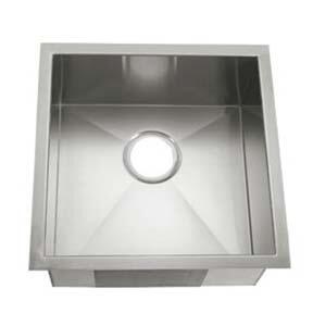 C-Tech-I LI2800 Kitchen Sink