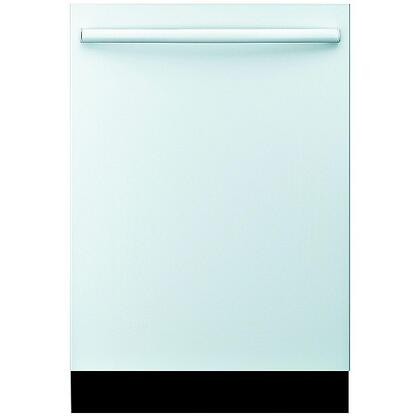 Bosch SHX55R52UC 500 Series Built-In Fully Integrated Dishwasher