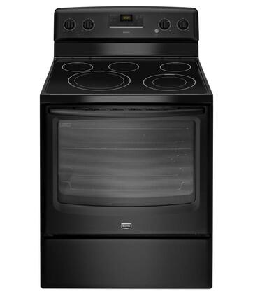 """Maytag MER8680BB 30"""" Electric Freestanding"""