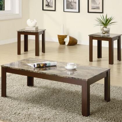 Coaster 700395 Contemporary Table