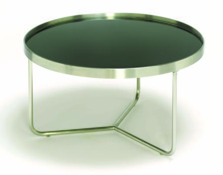 Tag 370040 Contemporary Round End Table