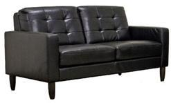 Wholesale Interiors 11972SEATERDU013L016 Caledonia Series  Loveseat