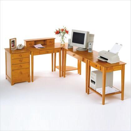 Winsome 99555 Studio Series  Desk