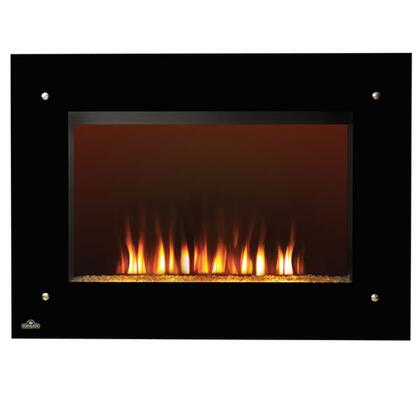 Napoleon EF39HD Tranquille Series Wall Mountable Vent Free Electric Fireplace