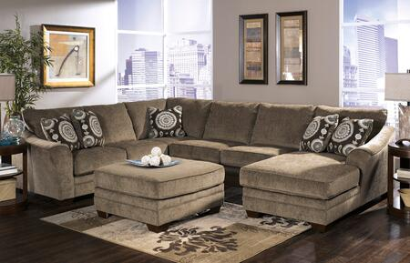 Signature Design by Ashley 3690108173466 Cosmo Living Room S