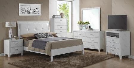 Glory Furniture G1275ATBNTV G1275 Twin Bedroom Sets