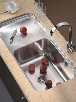 Dawn DSU4120 Kitchen Sink