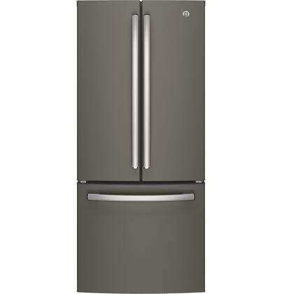French-Door Refrigerator in Slate
