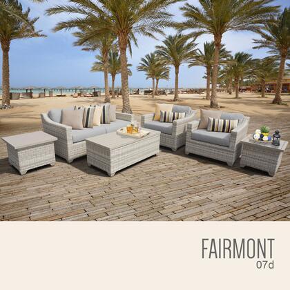 FAIRMONT 07d GREY
