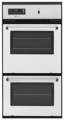 "Maytag CWG3600AAS 24"" Double Wall Oven, in Stainless Steel"