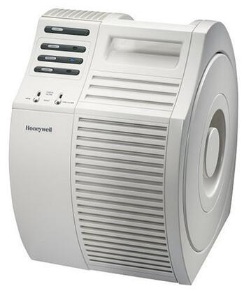 Picture of 17000 Permanent Pure HEPA Quietcaire Air Purifier  with Quiet Mode  Three Speeds  and Filter