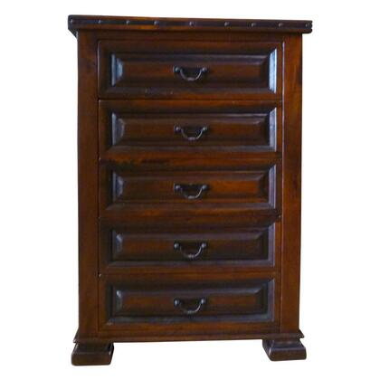 Home Trends & Design FRGTC42P  Wood Chest