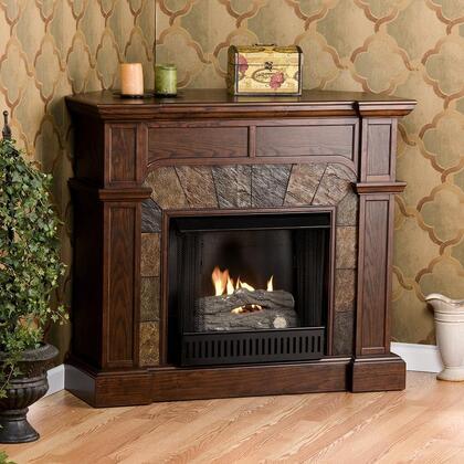 Southern Enterprises FA9287G  Gel Fuel Fireplace