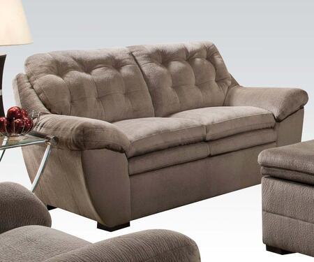 Acme Furniture 51021 Devyn Series  Loveseat