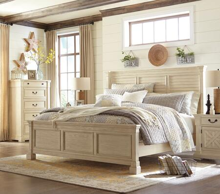 Milo Italia BR7292PCQP1DNKIT2 Mccall Queen Bedroom Sets