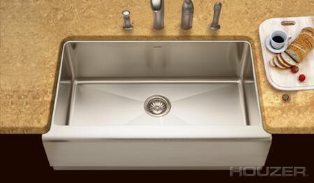 Houzer EPG3300 Kitchen Sink
