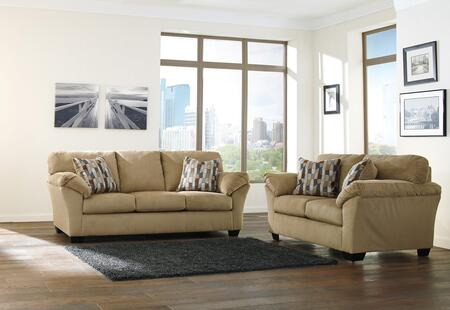 Benchcraft 18201SL Aluria Living Room Sets