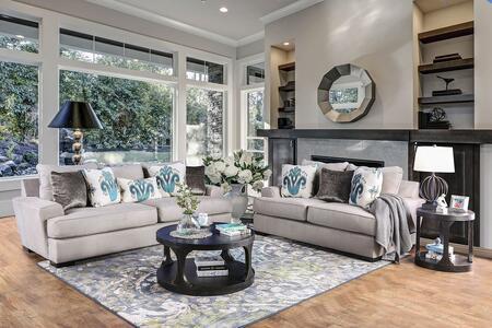Furniture of America Renesmee main image