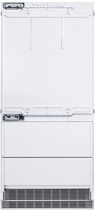 Liebherr HCB2081 Integrable fridge-freezer with BioFresh and NoFrost
